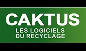 Logo Caktus partenaire Nomalys