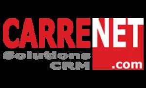 Logo Carrenet partenaire Nomalys