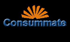 Logo Consummate partenaire Nomalys