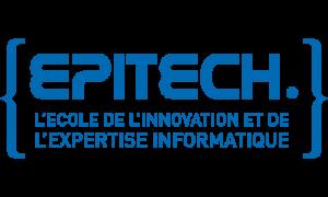 Logo Epitech partenaire Nomalys