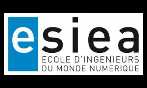 Logo Esiea partenaire Nomalys