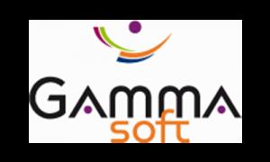 Logo Gammasoft partenaire Nomalys