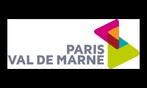 Logo Paris Val de Marne partenaire Nomalys