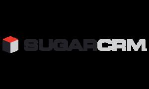 Logo SugarCRM - partenaire Nomalys