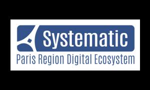 Logo Systematic partenaire Nomalys