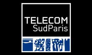 Logo Telecom Sud Paris partenaire Nomalys