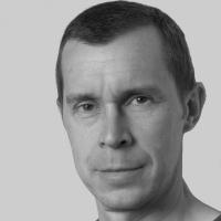 Pascal Jarry, Co-fondateur et Directeur Technique