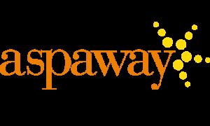 Logo Aspaway partenaire Nomalys