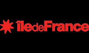 Logo Région Île-de-France partenaire Nomalys