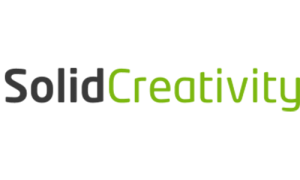 Logo SolidCreativity partenaire Nomalys